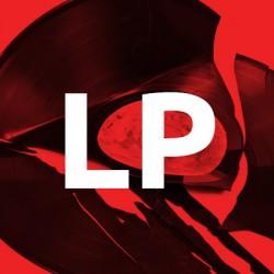 "12""/LP vinyl"