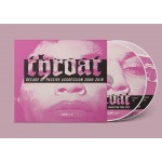 Throat: Decade of Passive Aggression 2009-2019 2CD (PRE-ORDER)