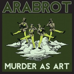 Årabrot: Murder as Art MLP