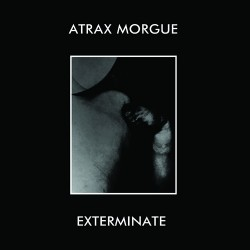 Atrax Morgue: Exterminate LP
