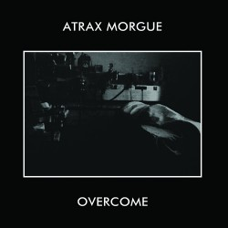 Atrax Morgue: Overcome LP