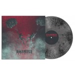 Barrels: Invisible LP+CD