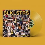 Blacklisters: Fantastic Man LP
