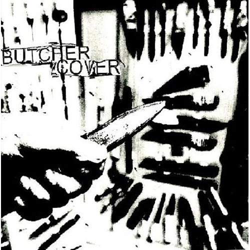 Butcher Cover: s/t 7""