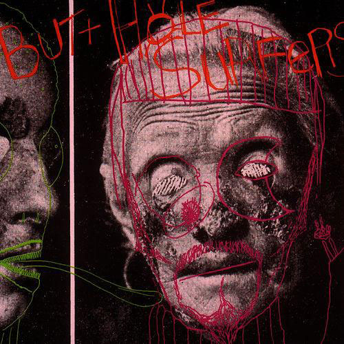 Butthole Surfers: Psychic, Powerless... Another Man's Sac LP