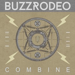 Buzz Rodeo: Combine CD