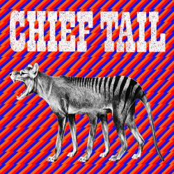 Chief Tail: s/t LP
