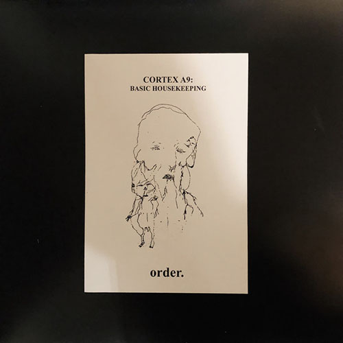 Cortex A9: Basic Housekeeping: Order. LP