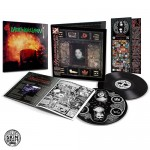 Dazzling Killmen: Face of Collapse - Special Edition 2LP