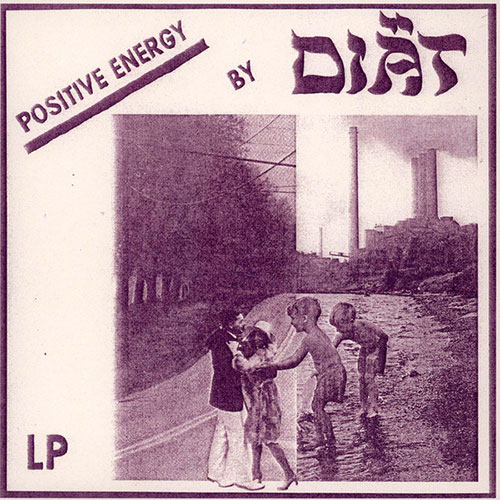 Diät: Positive Energy LP