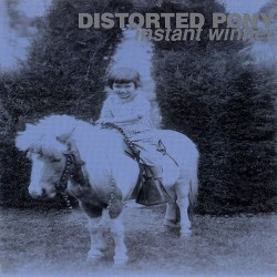 Distorted Pony: Instant Winner LP