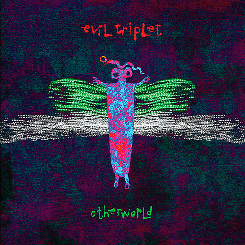 Evil Triplet: Otherworld CD