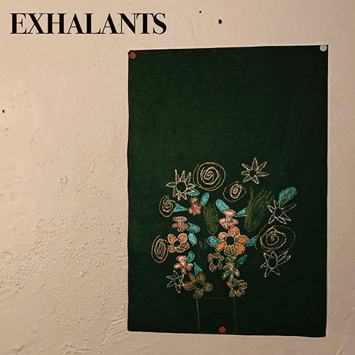 Exhalants: Atonement LP