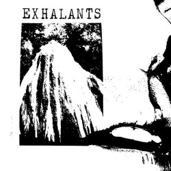 Exhalants: s/t LP