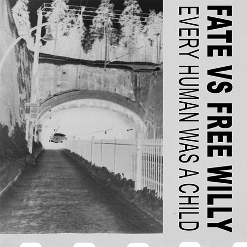 Fate Vs Free Willy: Every Human Was a Child 7""