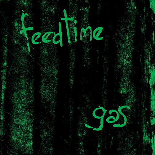 Feedtime: Gas LP