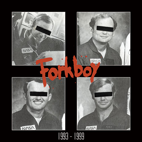 Forkboy: 1993-1999 CD