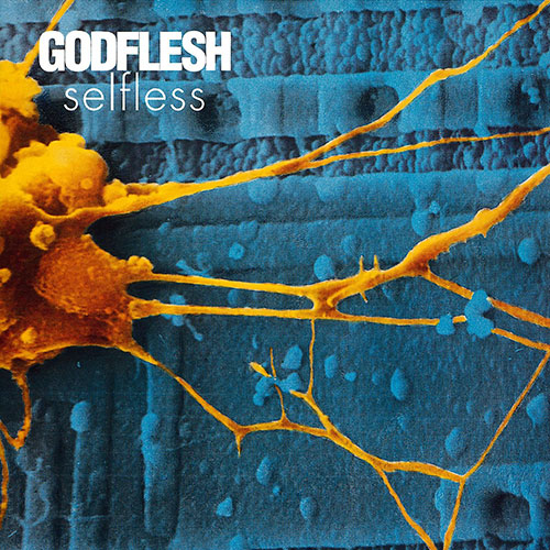 Godflesh: Selfless LP
