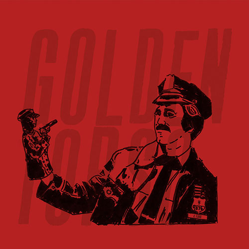 Golden Torso: Gender Fluids LP