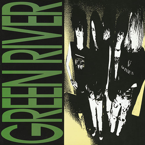 Green River: Dry as a Bone (Deluxe Edition) 2LP