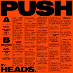 Heads.: Push LP