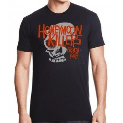 Honeymoon Killers: Til Death Do Us Part T-Shirt