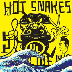 Hot Snakes: Suicide Invoice LP