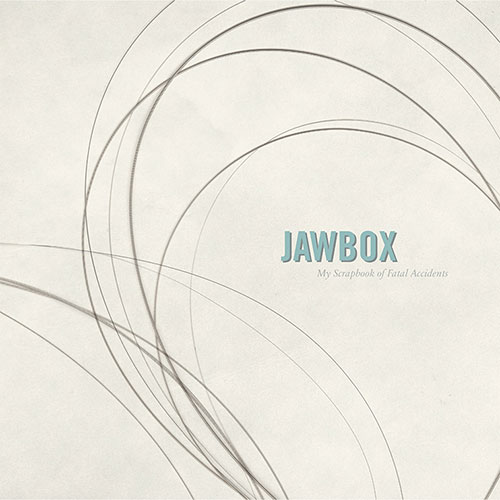 Jawbox: My Scrapbook of Fatal Accidents 2LP+CD