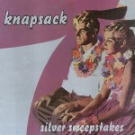 Knapsack: Silver Sweepstakes LP+CD