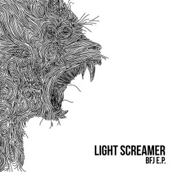 Light Screamer: BJF EP 7""