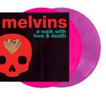 Melvins: A Walk With Love & Death 2LP
