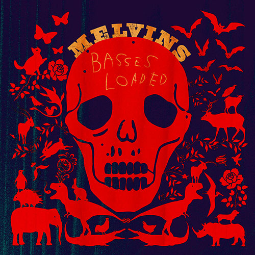Melvins: Basses Loaded LP