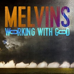 Melvins: Working With God LP