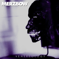 Merzbow: Venereology 2LP