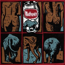 Mudhoney: You're Gone 12""