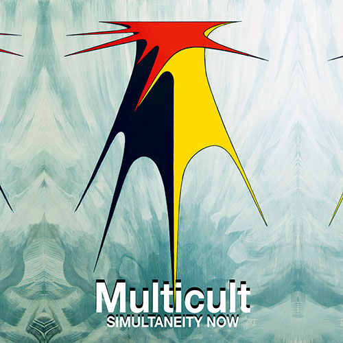 Multicult: Simultaneity Now CD