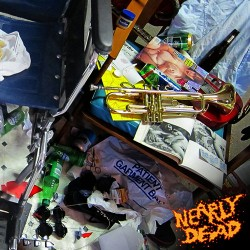 Nearly Dead: Weathered Meat LP