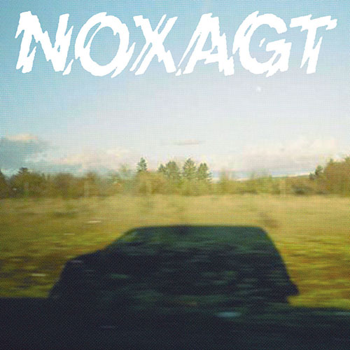 Noxagt: Collection 1 LP