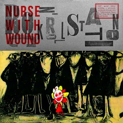 Nurse With Wound: Rock'n'Roll Station 2LP