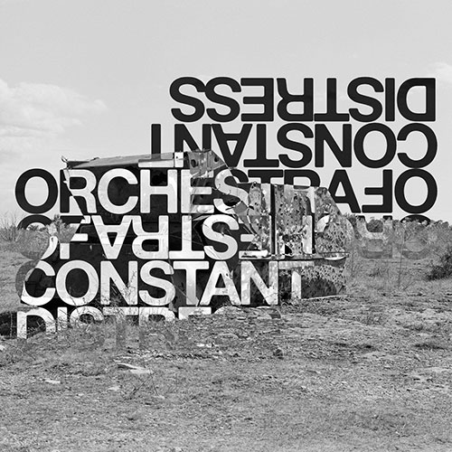 Orchestra of Constant Distress: s/t LP