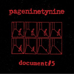 PG.99: Document #5 LP (PRE-ORDER)