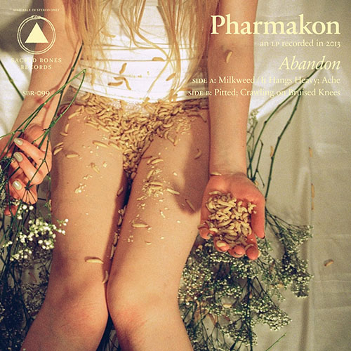 Pharmakon: Abandon LP