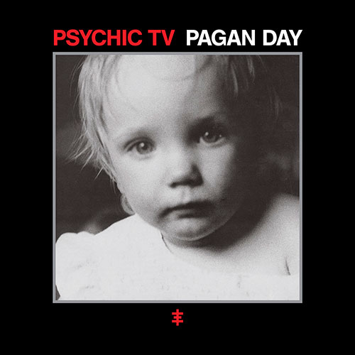 Psychic TV: Pagan Day LP
