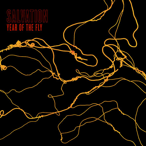 Salvation: Year of the Fly LP