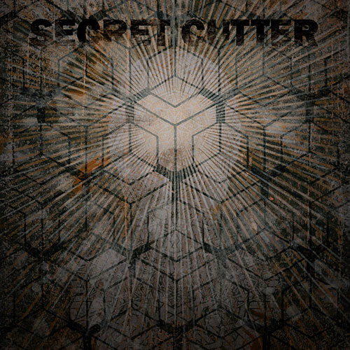 Secret Cutter: Quantum Eraser LP