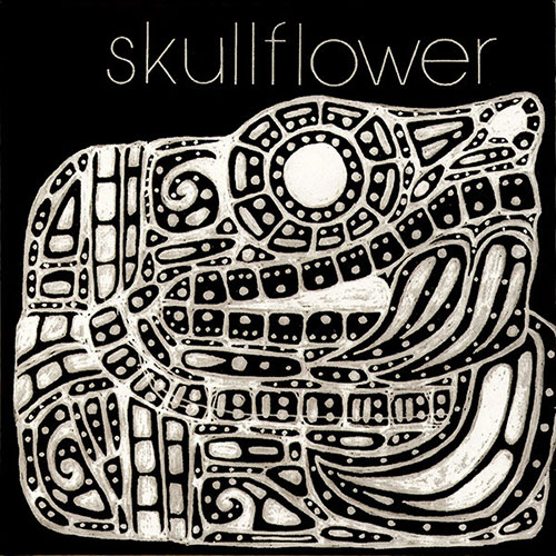 Skullflower: Kino I: Birthdeath CD