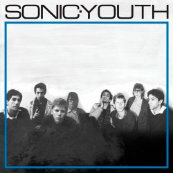 Sonic Youth: s/t 2LP