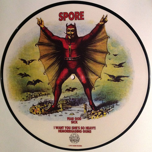 Spore: Fear God Picture 10""