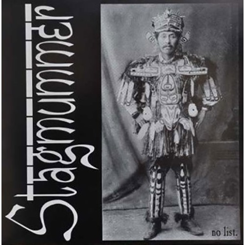 Stagmummer / Meatrack: Split 10""