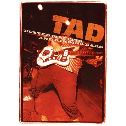 TAD: Busted Circuits and Ringing Ears DVD